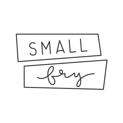 Small Fry Blog