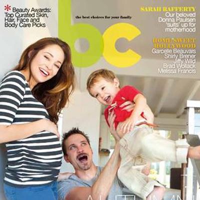 bc magazine 코모토모