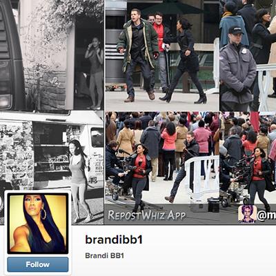 Brandi BB1's instagram