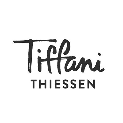 "Tiffani Thiessen's ""Favorite Things"""